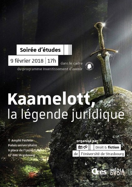 kaamelott_conferences_serie_televisee_legendes_juridiques