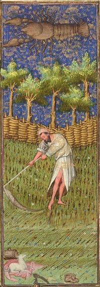 litterature_medievale_fabliaux_contes_poesie_satirique_paysans_vilains_manuscrit_ancien_heures_rohan_moyen-age