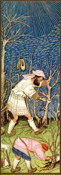 litterature_medievale_fabliaux_contes_poesie_satirique_paysans_vilains_manuscrit_ancien_rohan