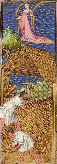 litterature_medievale_fabliaux_contes_satirique_paysans_vilains_manuscrit_ancien_heures_rohan_moyen-age