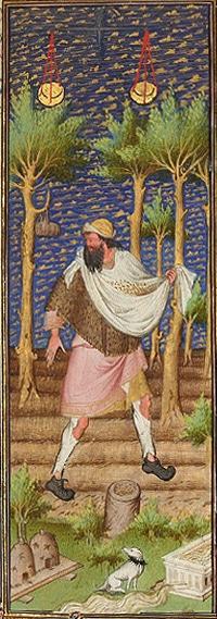 litterature_poesie_medievale_fabliaux_contes_satirique_paysans_vilains_manuscrit_ancien_heures_rohan_moyen-age