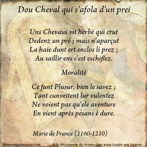 marie_de_france_poesie_fables_litterature_medievale_XIIe_moyen-age_central