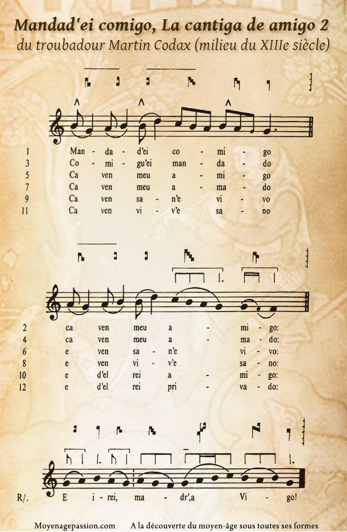 musique_poesie_medievale_troubadour_moyen-age_central_martin_codax_cantigas_de_amigo