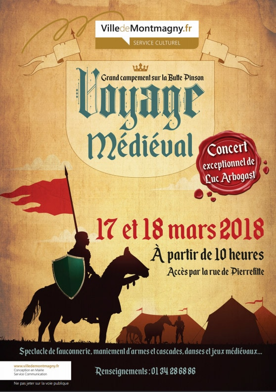 agenda_fetes_historiques_animations_compagnies_medievales_Montmagny