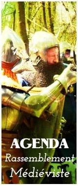 agenda_fetes_rassemblement_medieval_reconstituteurs_compagnies_maisnies_moyen-age