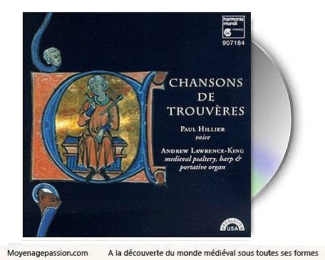 album_chansons_de_trouveres_paul_hillier_moyen-age_poesie_chansons_medievales