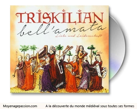 album_triskilian_cantigas_de_santa_maria_neo_folk_medieval_allemand_musique_medievale