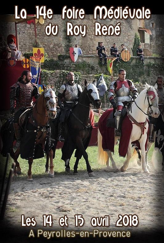 agenda_fete_compagnies_medievale_roy_rene_2018_moyen-age_peyrolles_en_provence
