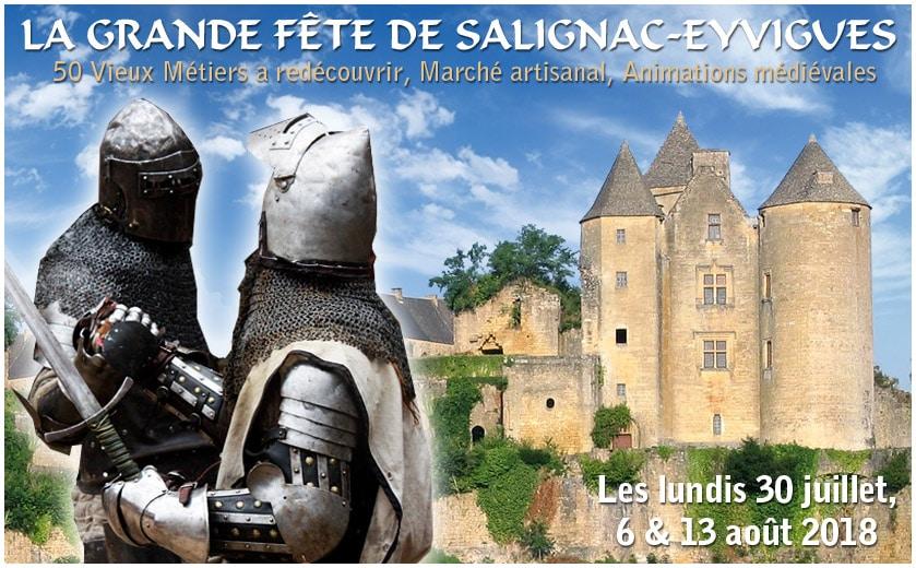 chateau_salignac_evenement_fetes_medievales_metiers_antan
