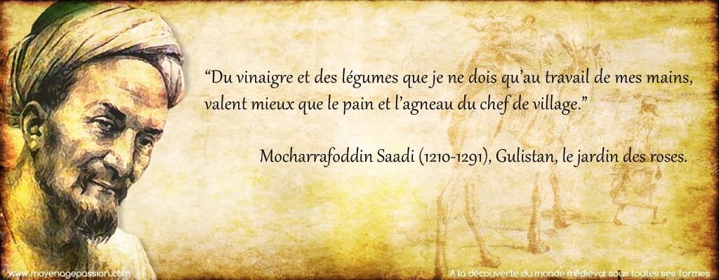 citations_medievales_saadi_mocharrafoddin_moyen-age_sagesse_persane