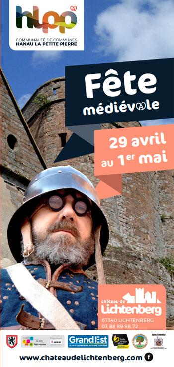 fete_animation_medievale_chateau_lichtenberg_grand_est