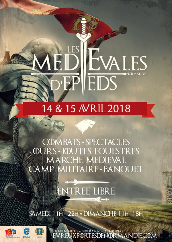 medievales_epieds_2018_normandie_fetes_animations_compagnies_moyen-age_festif