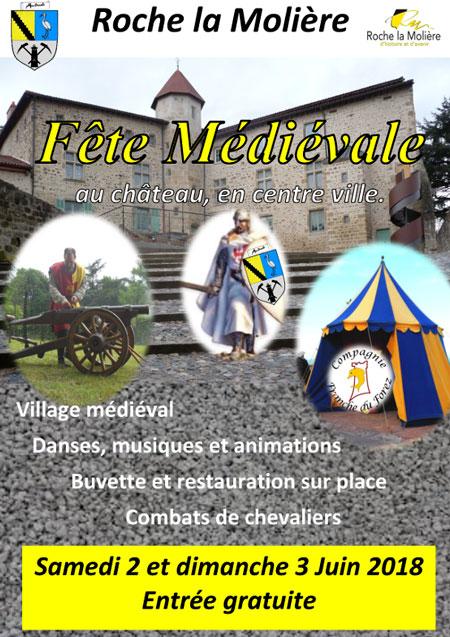 agenda_evenement_moyen-age_fetes_animations_medievales_roche_la_moliere_loire_auvergne