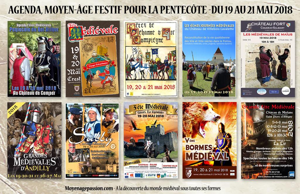 agenda_fetes_animations_medievales_moyen-age_festif_week-end_pentecote