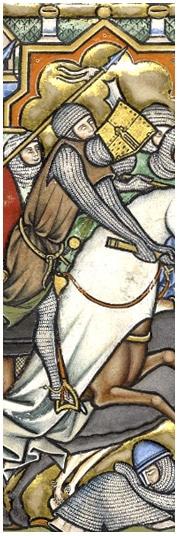 cantigas_santa_maria_miracle_culte_marial_chevalier_moyen-age_alphonse_X_espagne_medievale