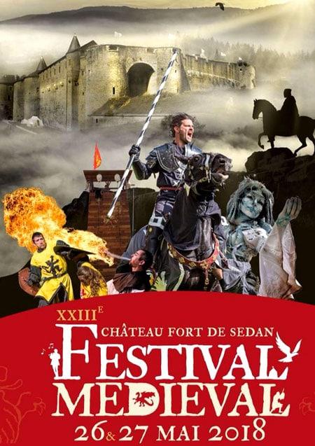chateau-fort_sedan_ardennes_festival_fetes_animations_medievale_2018_moyen-age_festif