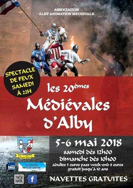 fetes_aimation_agenda_medieval_2018_alby_haute_savoie