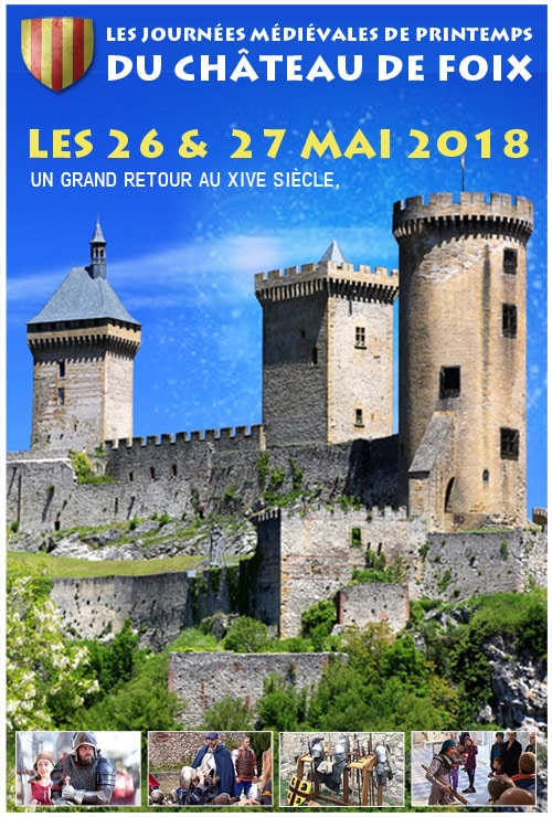 fetes_animations_journees_medievales_printemps_foix_2018