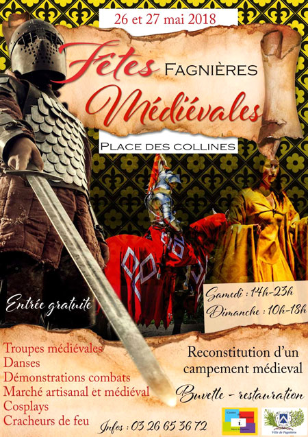 fetes_animations_medievale_fagnieres_agenda_2018