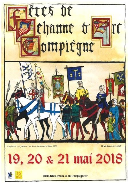 fetes_medievales_jeanne_d-Arc_compiegne_fetes_historiques_johanniques_2018