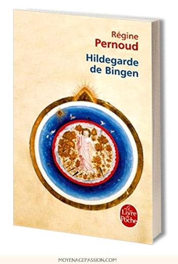 regine_pernoud_historienne_medieviste_sainte_hildegarde_de_bingen_livre_moyen-age_XIIe_siecle