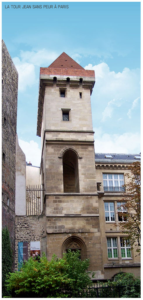 tour_jean_sans_peur_histoire_medievale_musee_lieux_interets_moyen-age_paris