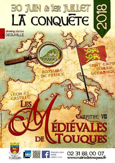 agenda_animations_fetes_medievales_2018_touques