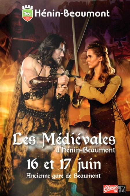 agenda_medieval_fetes_animations_moyen-age_Henin-beaumont_2018_Hauts-de-France