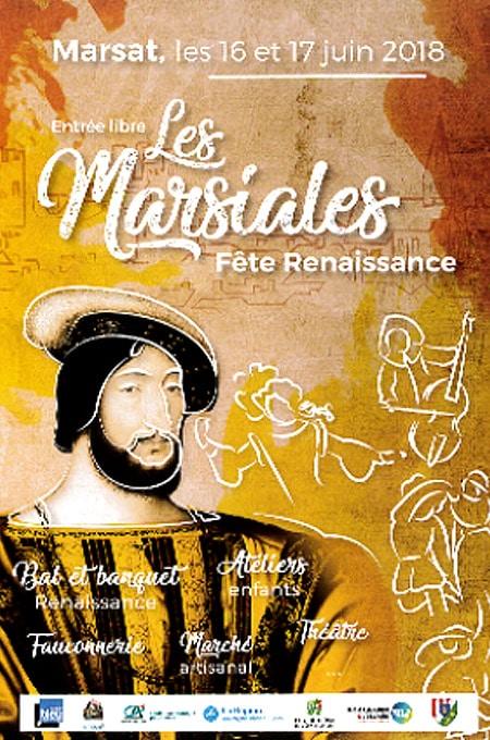 agenda_medieval_fetes_evocation_les_marsiales_animations_historiques_marsat
