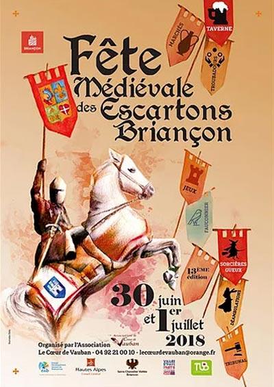 agenda_medieval_fetes_moyen-age_briançon_2018_escartons