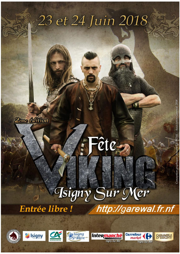 animations_fetes_medievale_viking_isigny_sur_mer