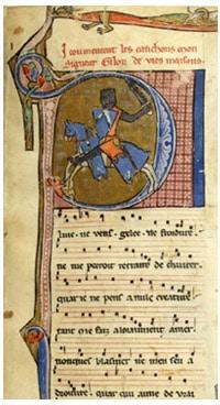 chanson_musique_danse_medievale_manuscriit_ancien_français_844_chansonnier_du_roi_moyen-age
