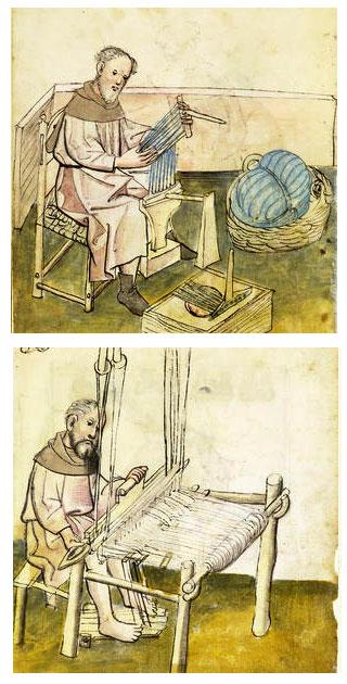 draperie_artisanat_medieval_travail_ville_moyen-age_livres_12_freres