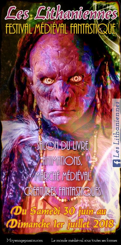 festival_fetes_marche_medieval_fantastique_salon_du_livre_les_lithaniennes_bourgogne