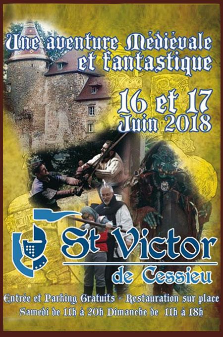 fetes_medievales__animations_historiques_moyen-age_Saint-Victor_Chassieu_Isere