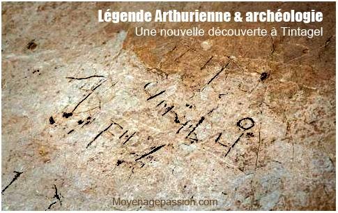legende_arthurienne_archeologie_medievale_tintagel_chateau_decouverte_roi_arthur_haut_moyen-age