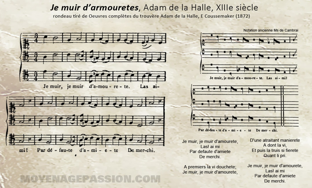 trouvere_chanson_poesie_musique_medievale_adam_de_la_halle_rondeau_moyen-age