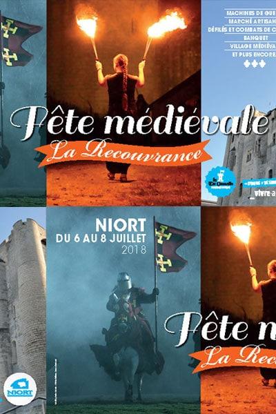 agenda_animations_fetes_medievales_niort_2018_la_recouvrance_Deux-Sèvres