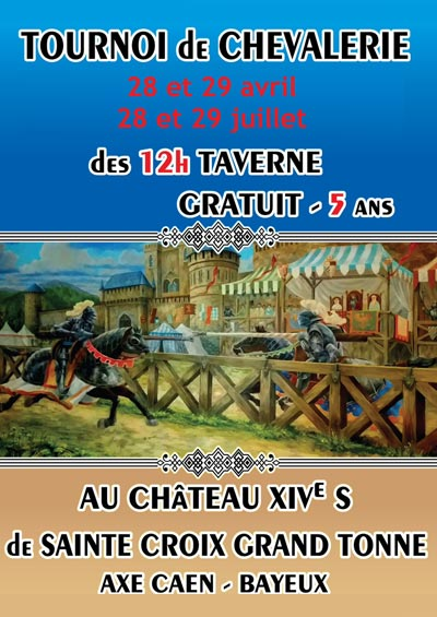 animations_fetes_medievales_chateau_sainte_croix_grand_tonne_tournoi_chevalerie_2018