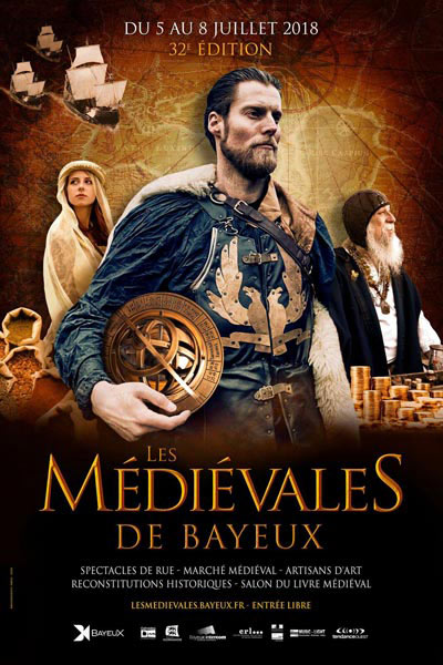 animations_marche_spectacles_fetes_medievales_bayeux_normandie