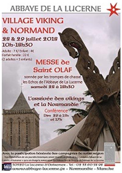 animations_viking_medievales_marche_chateau_la_lucerne_manche_normandie