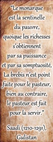 citations_medievales_morale_politique_monarque_sentinelle_pauvres_moyen-age_sagesse_persane_ssadi_mocharrafoddin