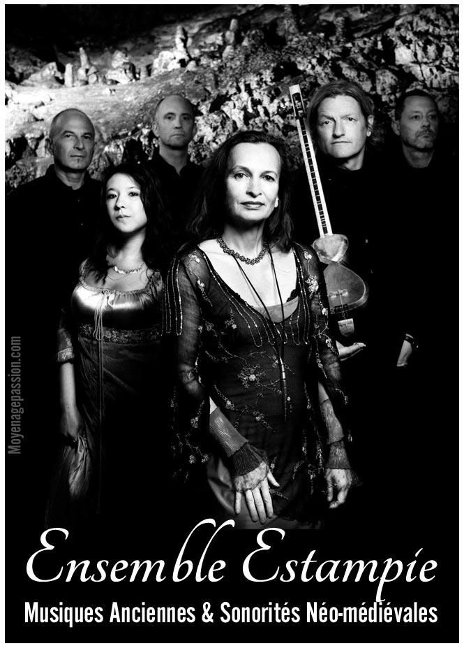 ensemble_estampie_musiques_anciennes_neo-medieval_moyen-age