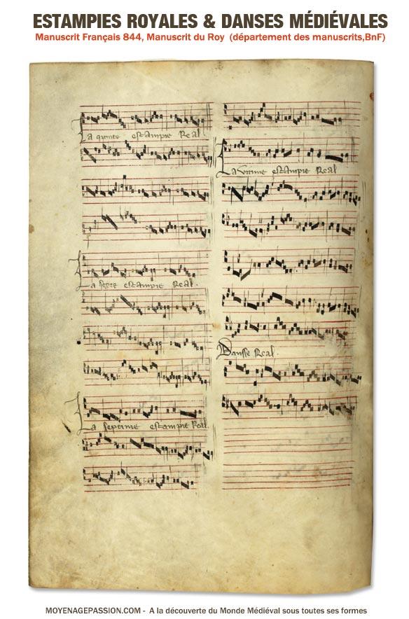 estampie_royale_manuscrit_ancien_musiques_danses_medievales_français_844