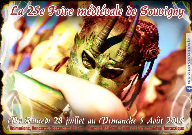 festival_fetes_marche_medieval_salon_livre_souvignt_Auvergne-Rhone-Alpes
