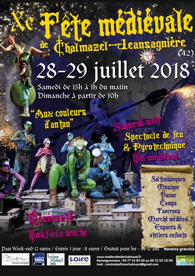 fete_medievale_animations_marche_chalmazel_loire_Auvergne-Rhone-Alpes