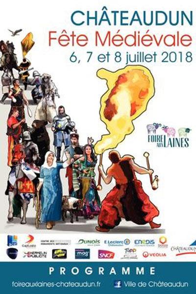 fetee_marche_animation_medievale_foire_aux_laines_Chateaudun