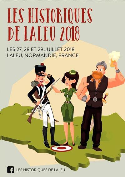 fetes_evenements_animations_historiques_laleu_normandie_2018