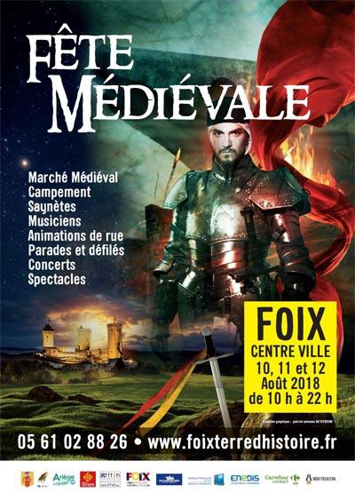 fetes_medievales_animations_historique_marché_foix_ariege_occitanie