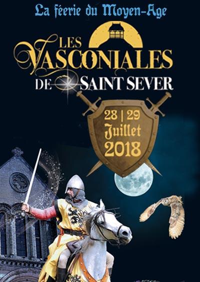fetes_medievales_marche_artisanal_vasconiales_saint-sever_2018_Nouvelle_Aquitaine